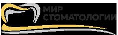 Лого Мир Стоматологии